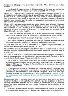 Histoire par Jean Balazuc_ 1835-1838_ la Légion en Espagne-3