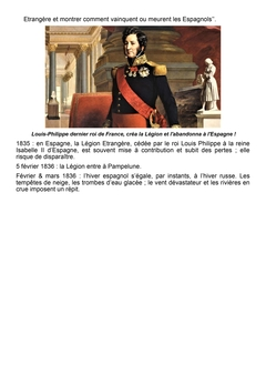 Histoire par Jean Balazuc_ 1835-1838_ la Légion en Espagne-4