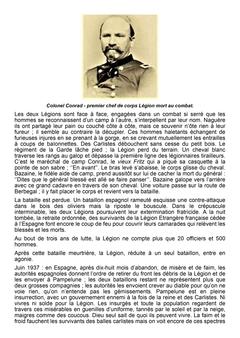 Histoire par Jean Balazuc_ 1835-1838_ la Légion en Espagne-7